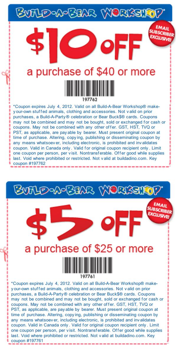 Mall of america coupon book review