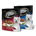 Cesar Dog Food Coupons Canada