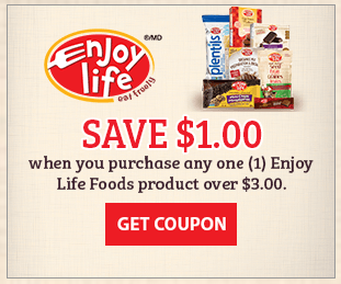 Enjoy life coupons canada