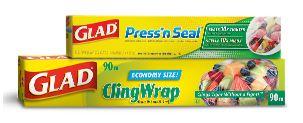 Glad Cling Wrap or Press n Seal - Details