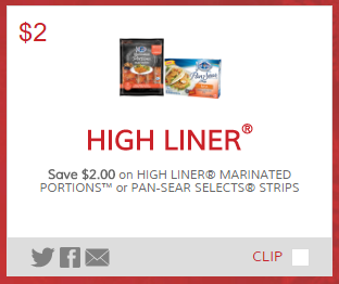 Coupons highliner