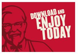 Coupon Fast Food Canada