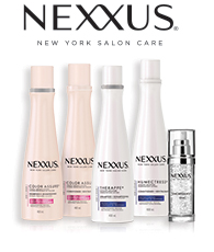 Nexxus is a salon quality hair product company that manufactures natural solutions meant to hydrate and rejuvenate all hair types. Each of the products contains high quality ingredients as well as additional vitamins and minerals to ensure satisfactory results.