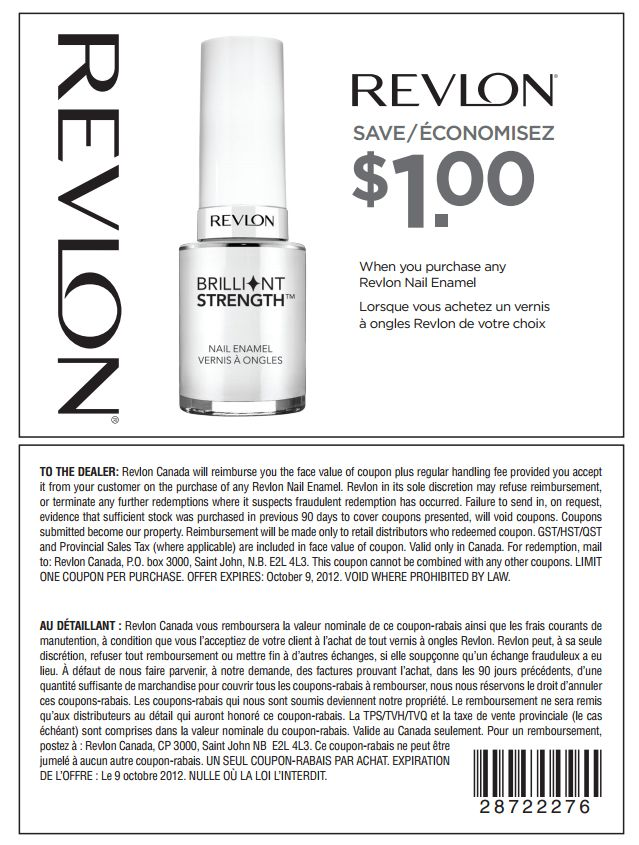 graphic regarding Revlon Printable Coupon identified as Revlon coupon code - The easiest cafe inside of raleigh nc