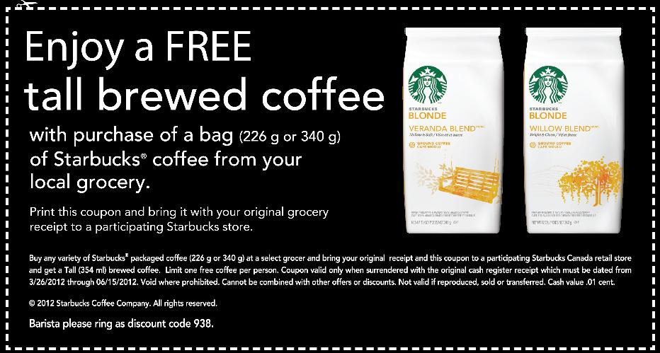 Starbucks store canada coupon : 40 michaels coupon july 2018