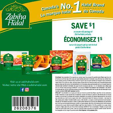 Zabiha Halal - Details